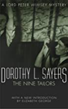 The Nine Tailors: A Lord Peter Wimsey…