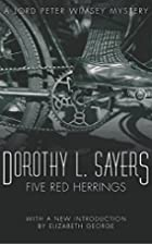 Five Red Herrings: Lord Peter Wimsey Book 7…
