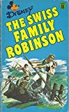 Corinis, Jimmy: Swiss Family Robinson