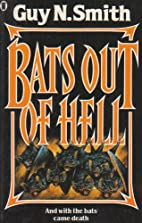 Bats Out of Hell by Guy N. Smith