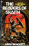 LEIGH BRACKETT: The Reavers of Skaith
