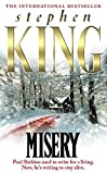 King, Stephen: Misery