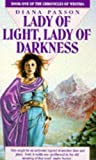 Diana L. Paxson: The Chronicles of Westria, No. 1-2: Lady of Light / Lady of Darkness