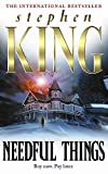 King, Stephen: Needful Things
