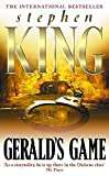 King, Stephen: Gerald&#39;s Game