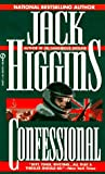 Higgins, Jack: Confessional