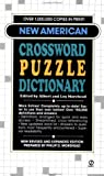 Morehead, Loy: New American Crossword Puzzle Dictionary