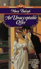 An Unacceptable Offer by Mary Balogh
