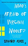 Albee, Edward: Who&#39;s Afraid of Virginia Woolf?