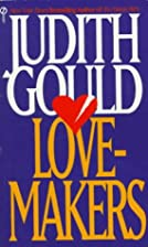 Love-Makers (Signet) by Judith Gould