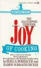 Rombauer, Irma S.: The Joy of Cooking