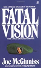 Fatal Vision by Joe McGinnis