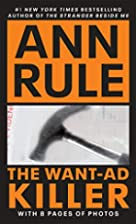 The Want-Ad Killer (True Crime) by Ann Rule