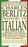 Berlitz, Charles: Passport to Italian