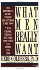What Men Really Want (Signet) by Herb…