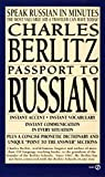 Berlitz, Charles: Passport to Russian