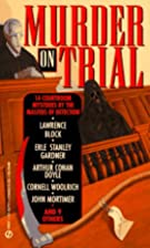 Murder on Trial by Cynthia Manson