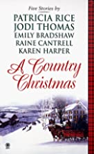A Country Christmas: A Husband for Holly/&hellip;