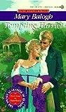 Balogh, Mary: Tempting Harriet (Signet Regency Romance)