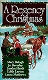 Mary  Balogh: A Regency Christmas VII