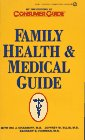 Consumer Guide editors: Family Health and Medical Guide