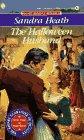 Heath, Sandra: Halloween Husband (Signet Regency Romance)