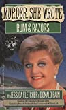 Fletcher, Jessica: Murder, She Wrote: Rum and Razors
