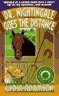 Adamson, Lydia: Dr. Nightingale Goes the Distance (Dr. Nightingale Mystery)