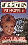 Fletcher, Jessica: Martinis & Mayhem: A Murder, She Wrote Mystery
