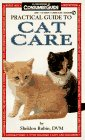 Consumer Guide editors: Practical Guide to Cat Care