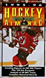 Consumer Guide editors: Hockey Almanac 1995-1996