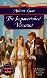 Lane, Allison: The Impoverished Viscount