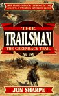 The Greenback Trail by Jon Sharpe