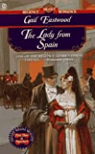 Lady from Spain by Gail Eastwood