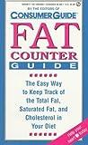 Consumer Guide editors: Fat Counter Guide