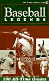Consumer Guide editors: Baseball Legends