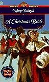 Balogh, Mary: A Christmas Bride (Regency Romance, Signet)