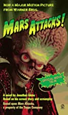 Mars Attacks! by Jonathan Gems