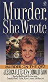 Fletcher, Jessica: Murder on the QE2: A Murder, She Wrote Mystery