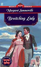 Bewitching Lady by Margaret Summerville