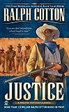 Cotton, Ralph W.: Justice