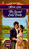 Lane, Allison: Second Lady Emily