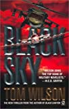 Wilson, Tom: Black Sky