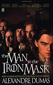 The Man in the Iron Mask: Tie In (Signet…