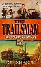 Dakota Deception by Jon Sharpe