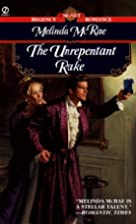 The Unrepentant Rake by Melinda McRae