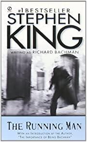 Running Man by Stephen King