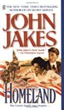 Homeland by John Jakes