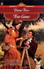 Fair Game by Diane Farr