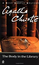 The Body in the Library (Miss Marple) by…